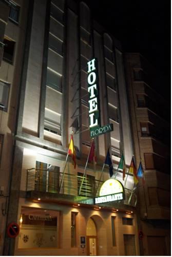 Foto von Hotel Florida, Albacete