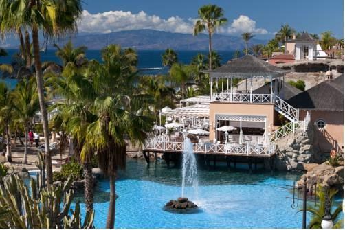 Foto von Gran Hotel Bahia del Duque Resort, Adeje