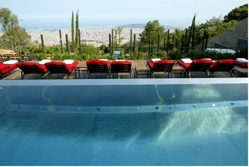 Foto von Gran Hotel La Florida, Barcelona