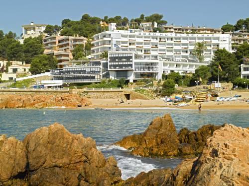 Foto von Gran Hotel Reymar, Tossa De Mar