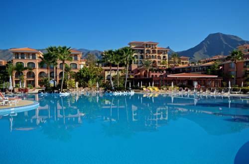 Фото отеля Iberostar Hotel Anthelia, Adeje