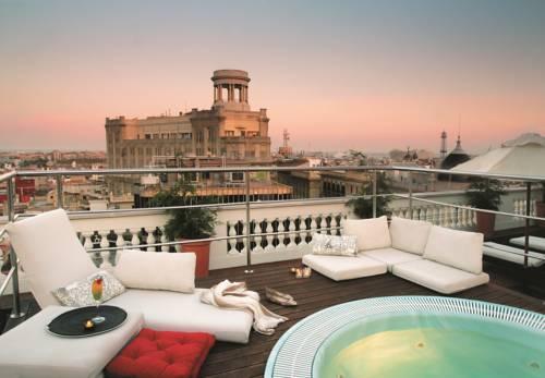 Foto von Boutique Hotel H10 Montcada, Barcelona