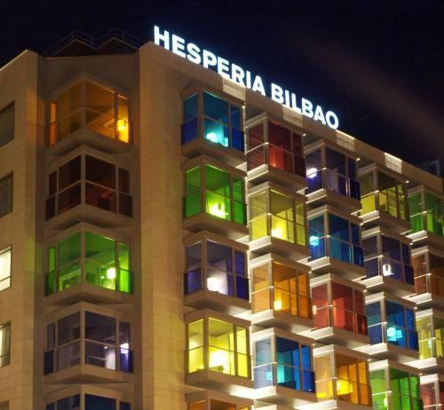 Foto von Hesperia Bilbao, Bilbao