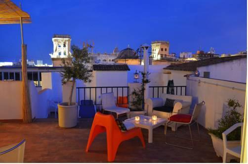 Foto von Hostal Les Monges Palace, Alicante