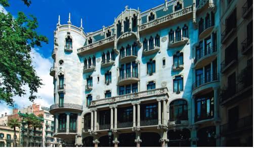 Foto von Casa Fuster G.L Monumento, Barcelona