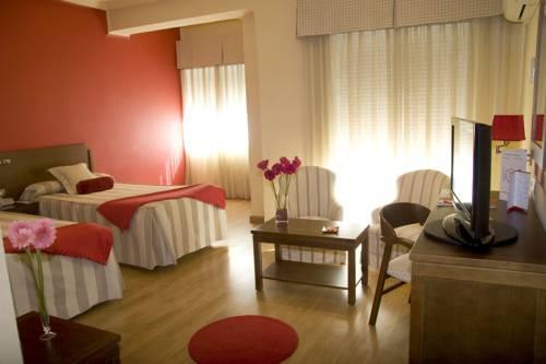 Foto von Hotel Costasol, Almería