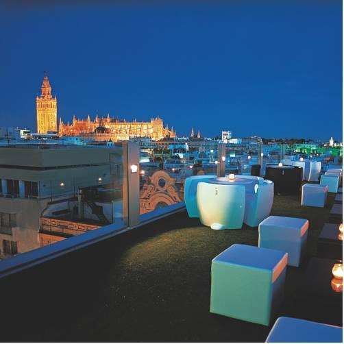 Foto von Hotel Inglaterra, Sevilla