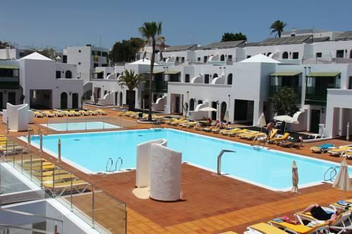 Foto von Izaro Club Hotel, Puerto Del Carmen