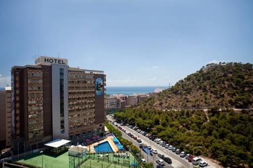 Foto von Hotel Maya Alicante, Alicante