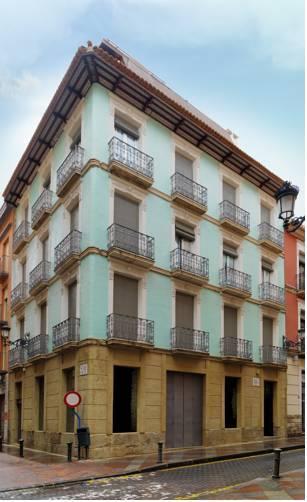 Foto von Apartamentos Living Alicante, Alicante