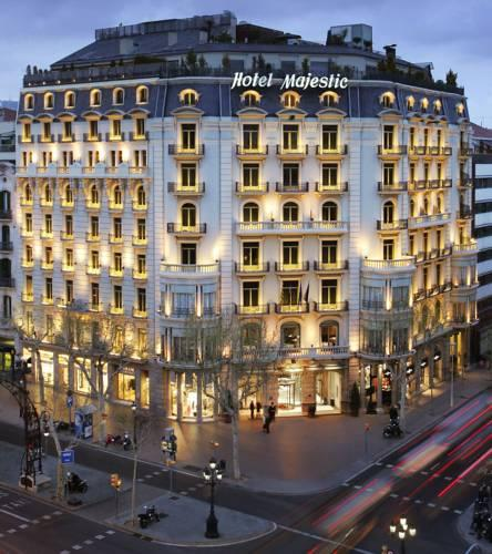 Foto von Majestic Hotel & Spa Barcelona GL, Barcelona