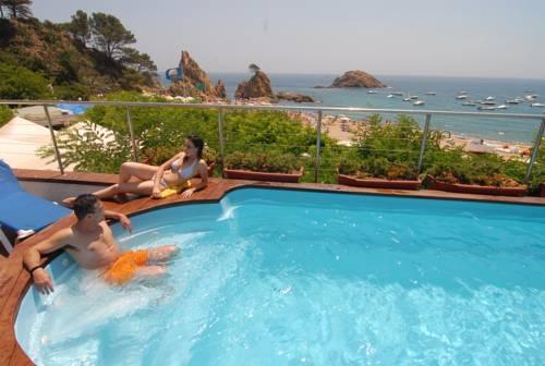 Foto von Best Western Hotel Mar Menuda, Tossa de Mar