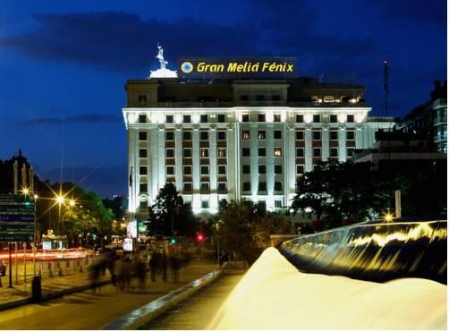 Photo of Gran Melia Fenix, Madrid