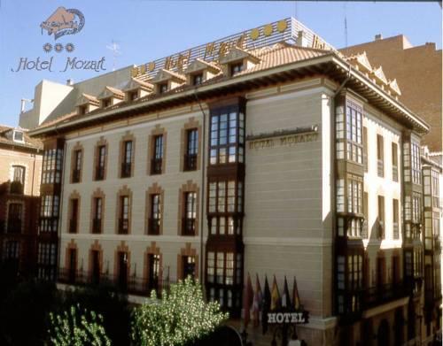 Foto von Mozart, Valladolid