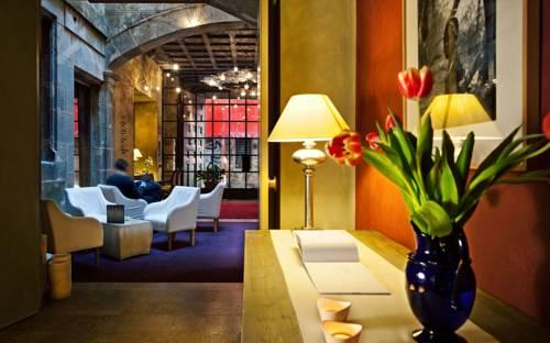 Stylish weekend in barcelona selection of most unique for Top design hotels barcelona
