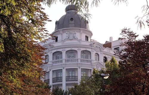 Foto von Petit Palace Savoy Alfonso XII, Madrid