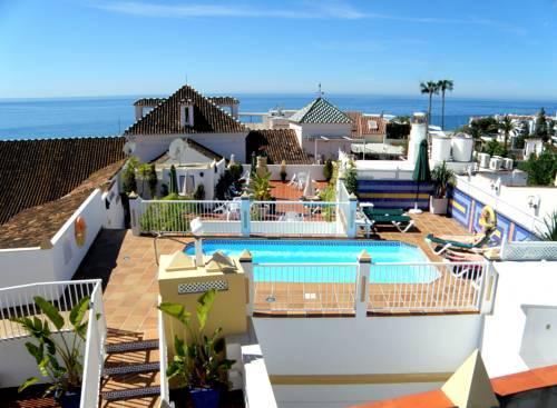 Фото отеля Hotel Puerta del Mar, Nerja