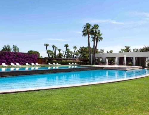 Foto von Hotel Rey Juan Carlos I GL Business & Resort, Barcelona