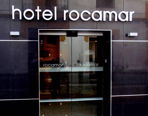 Foto von Hotel Roca-Mar, Benidorm