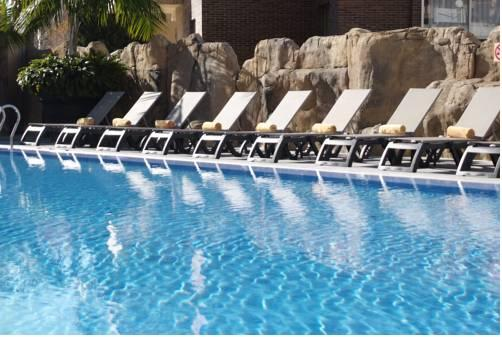 Photo of Sandos Monaco Beach Hotel & Spa - Adults Only - All Inclusive, Benidorm