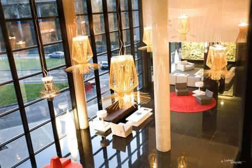 Photo of Sercotel Hotel Gran Bilbao, Bilbao