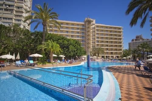 Foto von Hotel Servigroup Venus, Benidorm