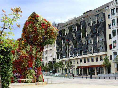 Photo of Silken Gran Hotel Domine Bilbao, Bilbao