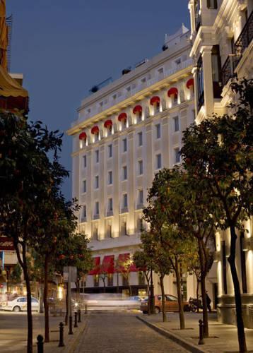Foto von Gran Meliá Colon, Sevilla