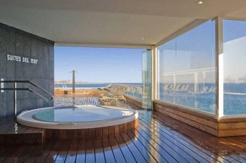 Foto von Sercotel Suites del Mar, Alicante