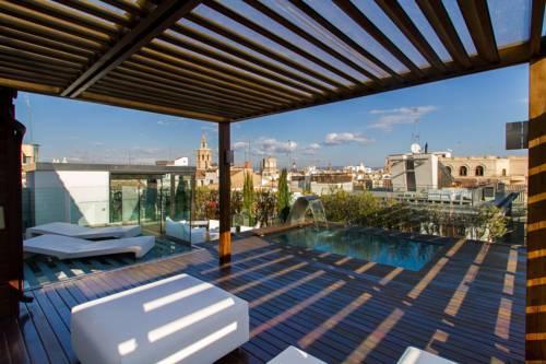 Stilvolles Wochenende In Valencia Unser Angebot An Einzigartigen