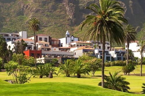 Фото отеля Vincci Selección Buenavista Golf & Spa, Buenavista