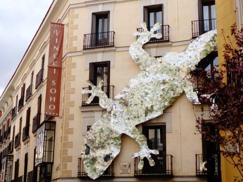 Foto von Vincci Soho, Madrid