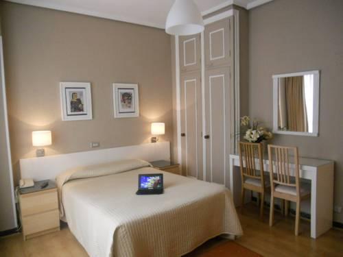 Photo of Hotel Vista Alegre, Bilbao