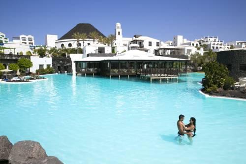 Number Of Rooms At Hotel Volcan Playa Blanca