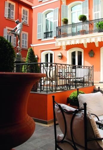 Photo of Hôtel Ellington, Nice