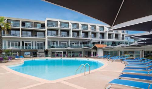 Foto von Hotel Baie des Anges by Thalazur, Antibes