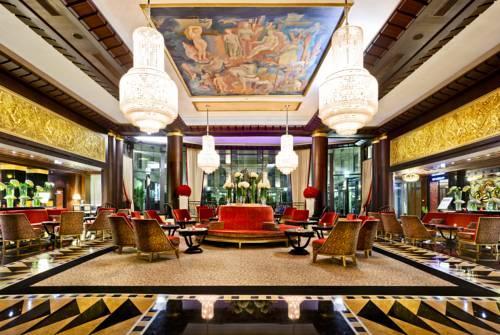 Foto von Hotel du Collectionneur Arc de Triomphe, Paris