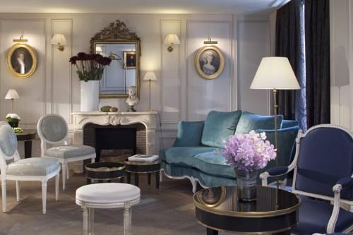 Foto von Hôtel De Buci, Paris