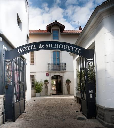 Foto von Hotel de Silhouette, Biarritz