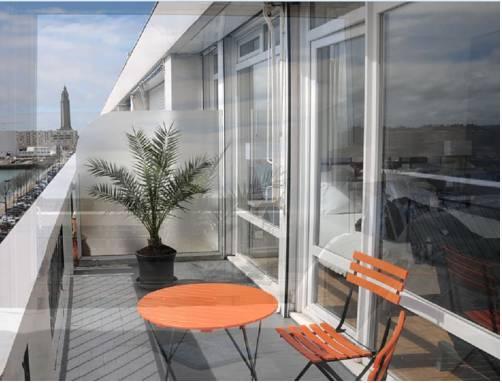 Photo of Escale Quai George V, Le Havre