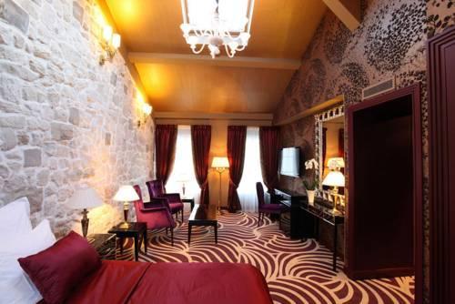 Foto von Hotel Le Squara, Paris