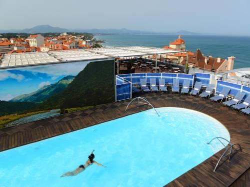 Foto von Radisson Blu Hotel Biarritz, Biarritz