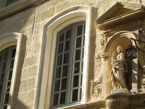 Foto von La Banasterie, Avignon