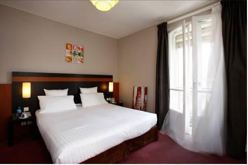 Photo of Quality Suites La Malmaison Nice, Nice