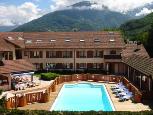 Hotel Roma Albertville