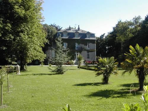 Foto von Manoir de la Marjolaine, Le Home Varaville