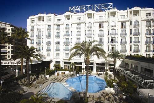 Photo of Grand Hyatt Cannes Hotel Martinez, Cannes
