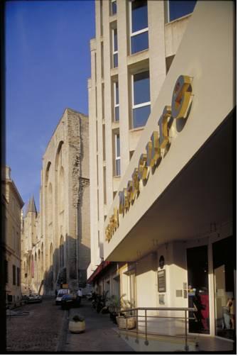 Foto von Mercure Cité des Papes, Avignon