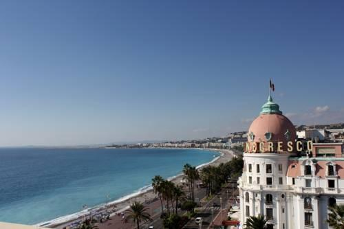 Foto de Hotel Negresco, Nice