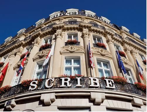 Photo of Hotel Scribe Paris managed by Sofitel, Paris